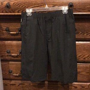 Magellan Outdoors Black Boys Shorts